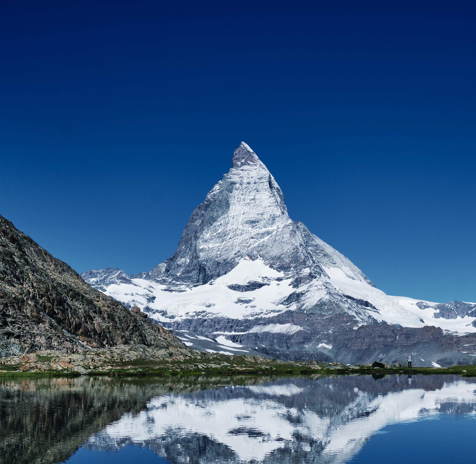Titelbild Matterhorn